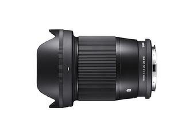 画像: シグマはLマウントのContemporaryシリーズ、 16mm、30mm、56mmのF1.4単焦点レンズを7/10(金)に発売!