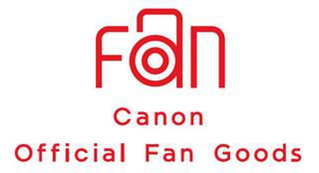 画像: Canon Official Fan Goodsに Tシャツ、ベア、バックパックなど新アイテムを追加