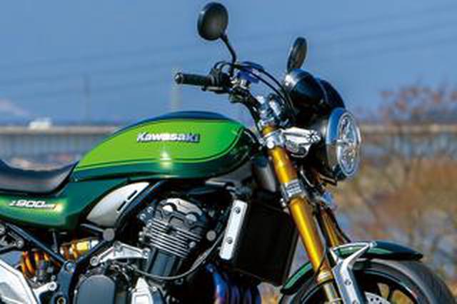 画像: カワサキ「Z900RS」カスタム・コレクション|高質ビレットパーツでスポーティにアップグレードした、ウイリーのZ900RS