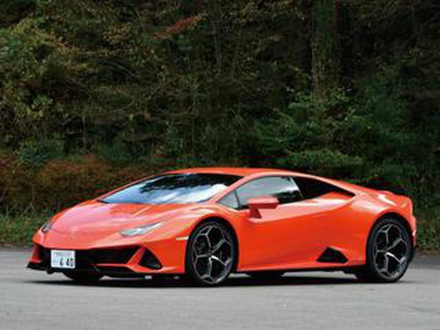 画像: 【Super Car File 12】ランボルギーニ ウラカン EVO は文字どおり劇的進化を遂げたモデルだった