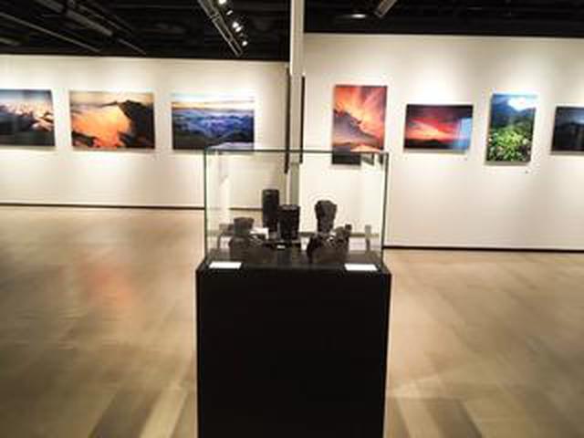 画像: 菊池哲男写真展『天と地の間に』はニコンプラザ新宿にて開催中です。