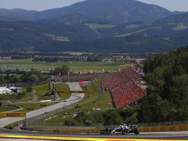 画像: 短期決戦の2020年 F1グランプリ、開幕戦オーストリアを制するのはレッドブル・ホンダかメルセデスAMGか【モータースポーツ】