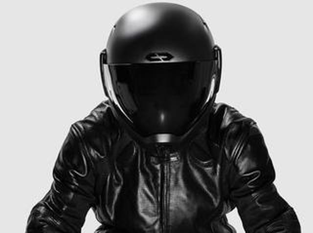 画像: いま日本発のとてつもないヘルメットが生まれようとしている!「クロスヘルメット X1」の機能が未来すぎてビビる。