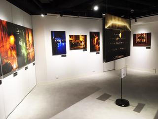 画像: 藤村大介写真展『Invitation to Darkness』~美しき闇への誘い~は、LUMIX GINZA TOKYOにて好評開催中です。