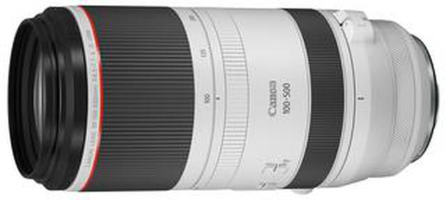 画像: EOS Rシリーズ用超望遠レンズ、RF100-500mm F4.5-7.1 L IS USMと 新コンセプト超望遠レンズ2本&中望遠マクロ発売