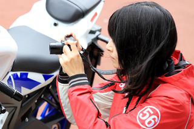 画像: ツーリング中にカメラが壊れてもバイク保険が使えるって本当?携行品特約って何?