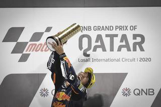 画像: <MotoGP> いよいよMotoGPリスタート! ~なのにもう2021年ラインアップ続々?~