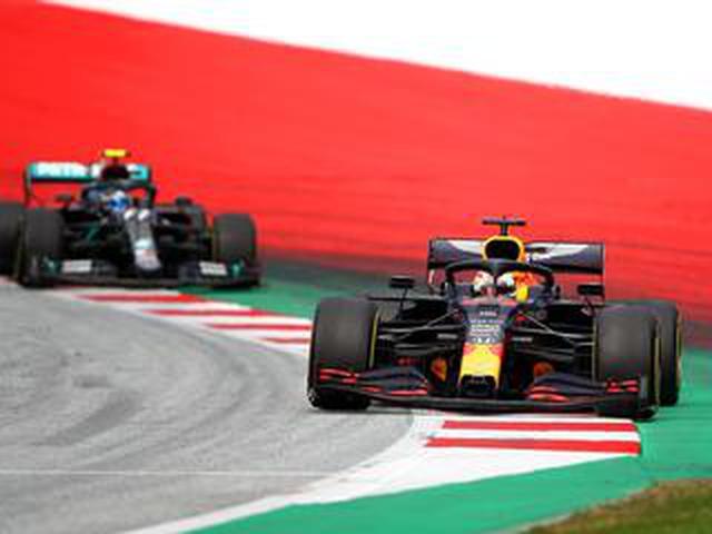 画像: F1第2戦シュタイアマルクGPを終え、次戦へ向けたホンダ勢の微妙!? なコメント【モータースポーツ】