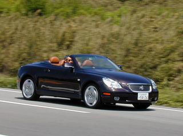 画像: 【懐かしの国産車 08】トヨタ ソアラはオープンエアも楽しめるゴージャスな移動空間になった