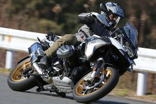 画像: BMW「R 1250 GS」アドベンチャーモデルの絶対王者〈GS〉が持つ人気の秘密とは?【試乗インプレ・車両解説】