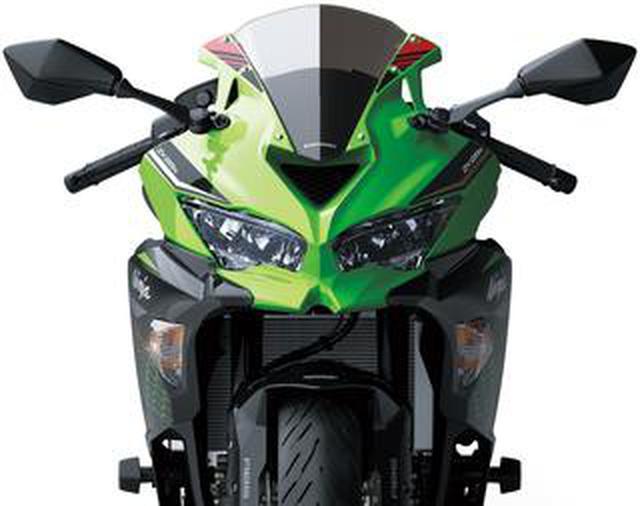 画像: 【速報】カワサキ「Ninja ZX-25R」国内仕様車の価格・発売日・スペック・カラーバリエーションが決定!
