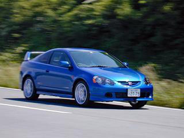 画像: 【懐かしの国産車 21】ホンダ インテグラ タイプRは「FF世界最速」の称号を目指した