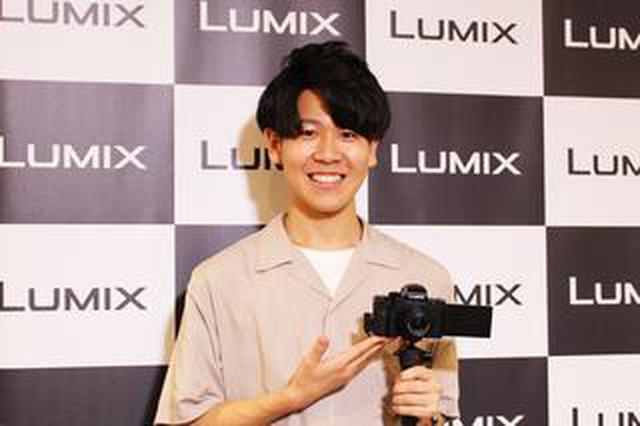 画像: パナソニックのVlogger向けミラーレスカメラ 「LUMIX DC-G100」のオンラインセミナー、レポート。