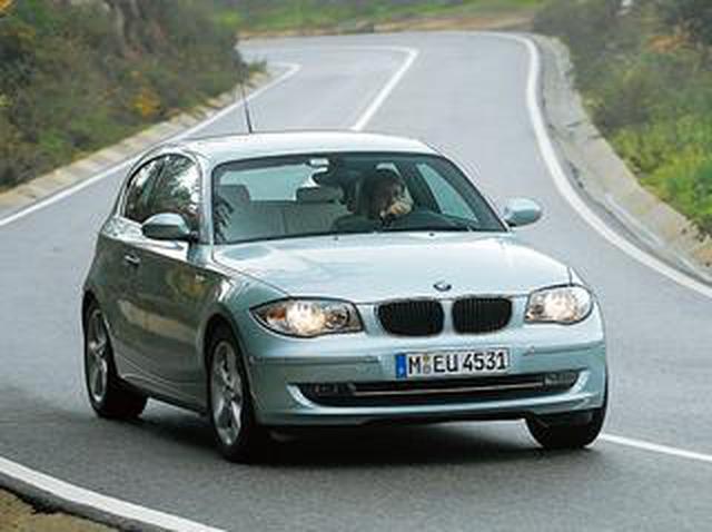 画像: 【ヒットの法則308】BMW 1シリーズはさらにダイナミックに、より効率よく進化していた
