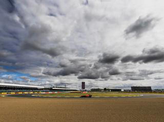 画像: F1イギリスGP、フリー走行前に打倒メルセデスAMGへ向けてホンダ勢が意気込みを語った!【モータースポーツ】