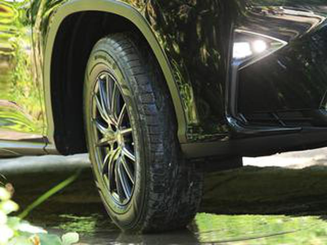 画像: グッドイヤーのSUV向けオールシーズンタイヤ「アシュアランス ウェザーレディ」のサイズ数を拡大