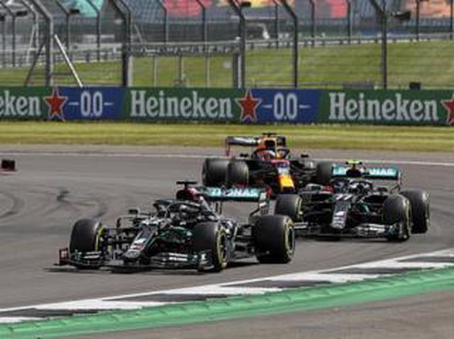 画像: F1第5戦、70周年記念グランプリは波乱必至!? フェルスタッペンに勝機は訪れるか