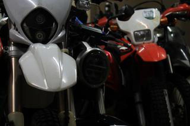 画像: バイクに乗らない期間は保険を休止するとお得? 中断証明書を発行して将来の保険料を安くしよう