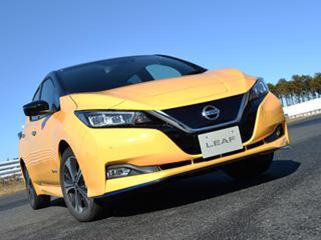 画像: 【くるま問答】電気自動車なのに「鉛バッテリー」も搭載するのはなぜ。駆動用バッテリーだけではダメなの?