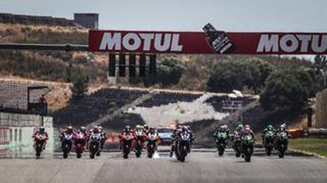 画像: 【結果だけ】スーパーバイク世界選手権第3戦 Motul Portuguese Round