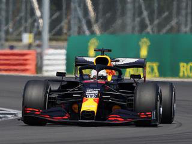 """画像: F1第5戦、レッドブル・ホンダの勝利は""""ラッキー""""ではなく""""狙いどおり""""というホンダ陣営の証言【モータースポーツ】"""