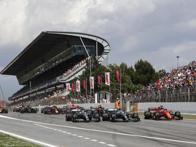 画像: F1第6戦スペインGPは「タイヤに優しい」レッドブル・ホンダが連勝する可能性大【モータースポーツ】