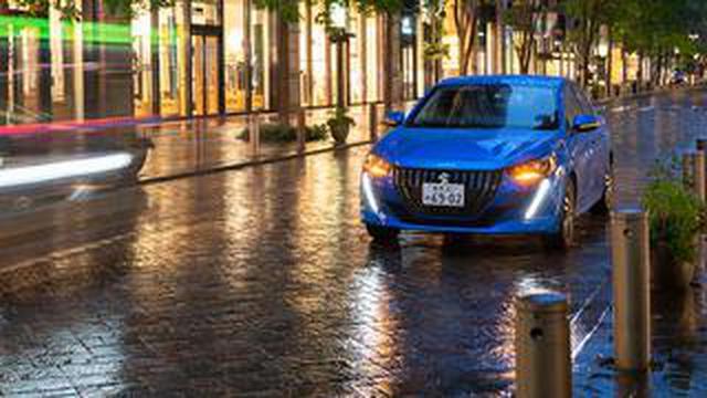 画像: 【試乗】プジョー208は高いクオリティとダイナミックなハンドリングが持ち味の新感覚コンパクトカー