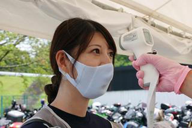 画像: スポーツランドSUGOの感染症対策を振り返る!<全日本ロードレース開幕戦>