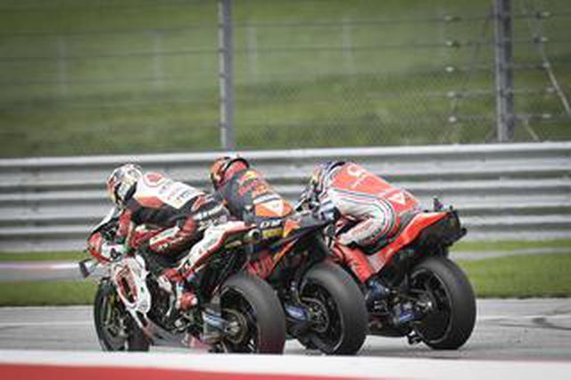 画像: <MotoGP> ワクワクとガッカリ、そして次への期待 ~スティリアGPはMoto3小椋が3位表彰台へ