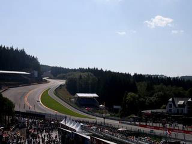 画像: F1第7戦 ベルギーGP直前、打倒メルセデスを期すホンダ勢のドライバーコメントは強気!【モータースポーツ】