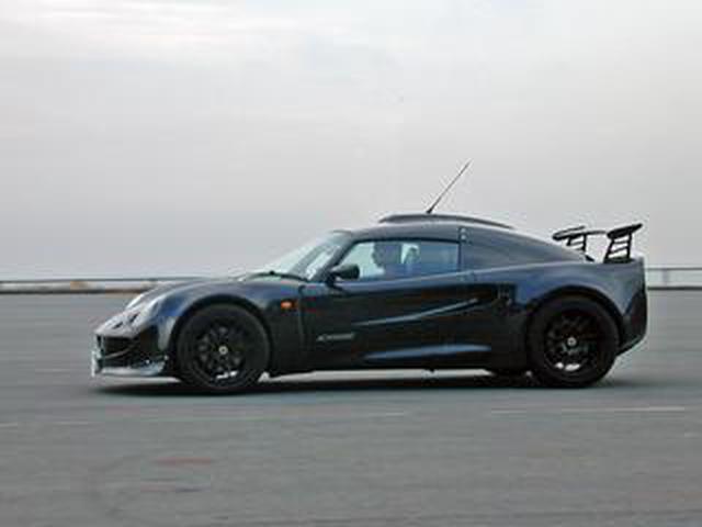 画像: 【懐かしの輸入車 10】ロータス エキシージは、まさに公道を走れるレーシングカーだった!