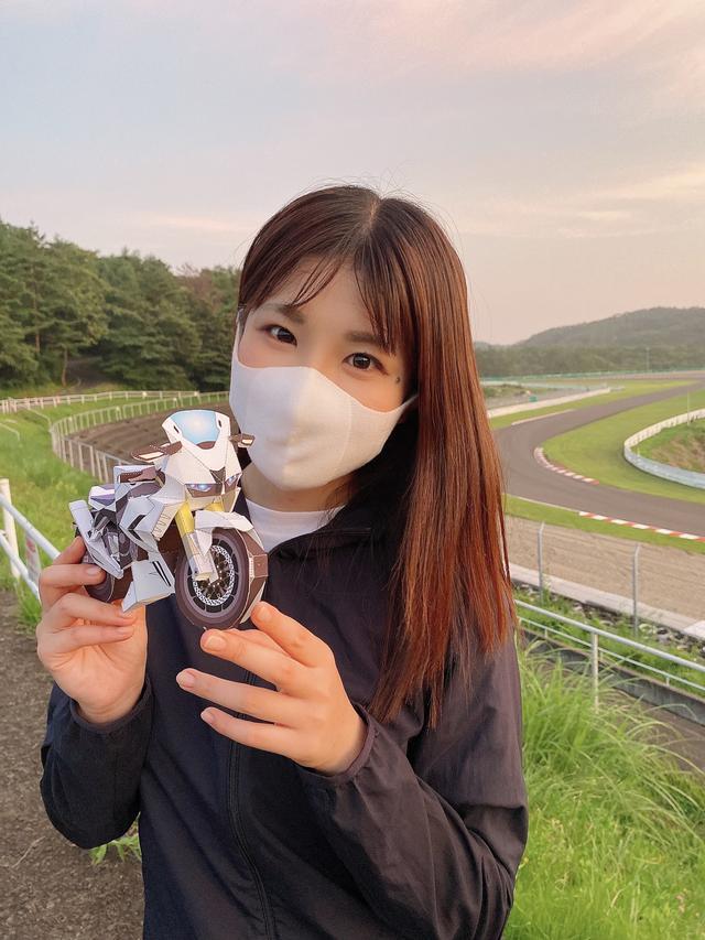 画像2: 「オートバイ」2020年10月号は9月1日発売。