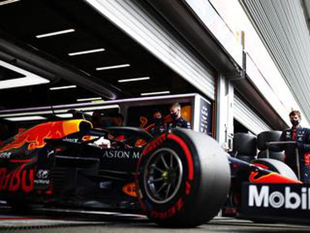 画像: F1第7戦ベルギーGP、初日フェルスタッペンがトップタイムをマーク、アルボンも4番手とレッドブル・ホンダ好調【モータースポーツ】
