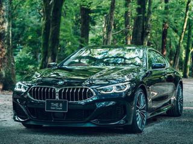 画像: BMWがM850i xDrive グランクーペ 京都エディション発売。蒔絵螺鈿細工を施された3台の限定車