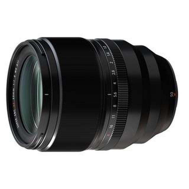 画像: 富士フイルムは「フジノンレンズ XF50mmF1.0 R WR」発表。 発売は2020年9月24日(木)。