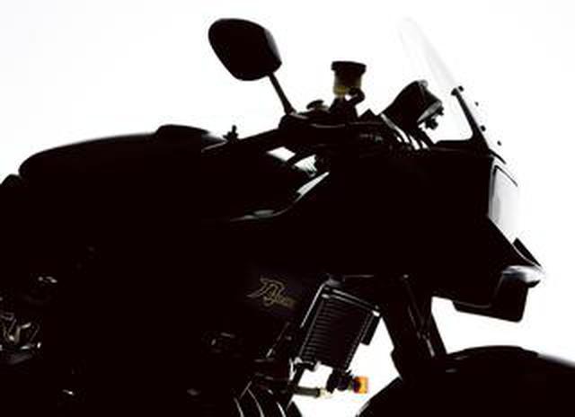 画像: 【前編】地球上に5台だけ存在する最高峰のカタナ「ヨシムラ KATANA 1135R」-2001年-【日本のバイク遺産】〜ヨシムラとモリワキ〜