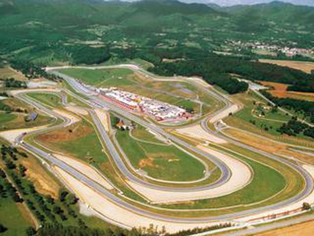 画像: F1第9戦トスカーナGPが金曜日に開幕、初開催となるムジェロではどんなレース展開になるのか【モータースポーツ】