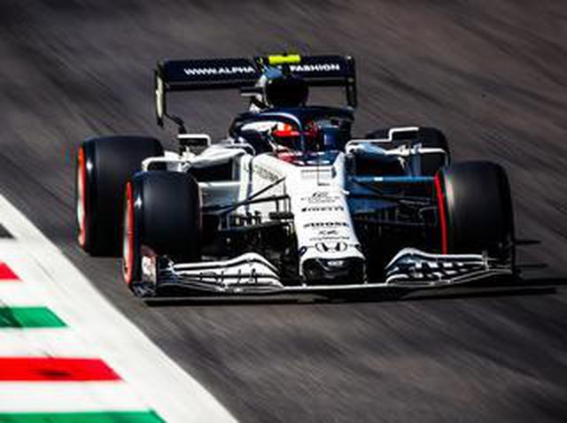 画像: F1 トスカーナGPが金曜の18時に開幕、ホンダ勢の2連勝なるかに注目、次はレッドブルか!?【モータースポーツ】