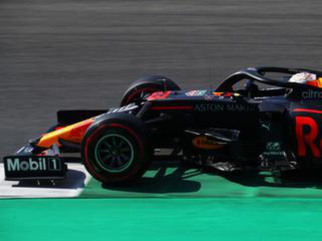 画像: F1トスカーナGP予選、メルセデスAMG勢がフロントロウ独占、レッドブル・ホンダが僅差で続く【モータースポーツ】