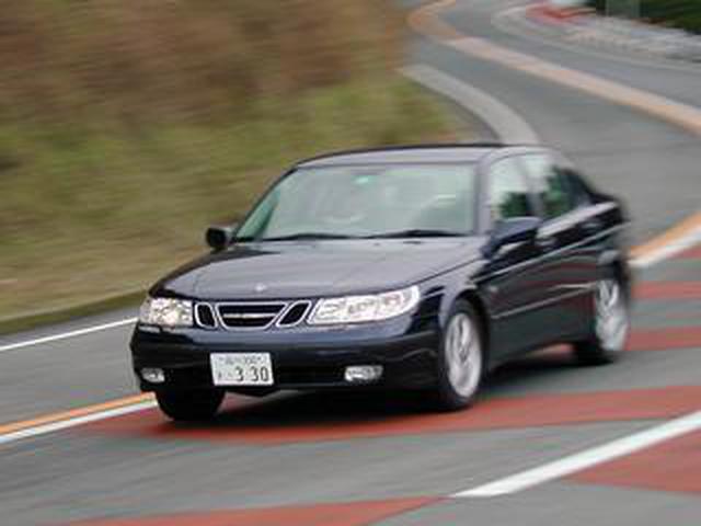 画像: 【懐かしの輸入車 28】サーブ 9-5はマイチェンで走りも内外装もクオリティアップし北欧発の魅力をアピール