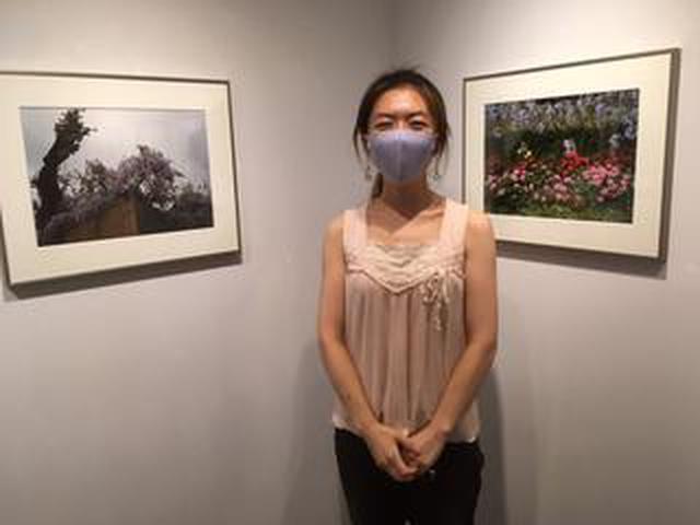 画像: 小島三幸写真展『メモリー memories』。大都会の情景を何気なく、そして巧に切り撮ったスナップです。