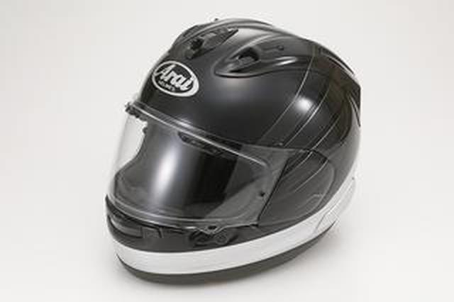 画像: CBファン限定ではもったいない!? アライヘルメット「RX-7X」がベースのホンダコラボモデル