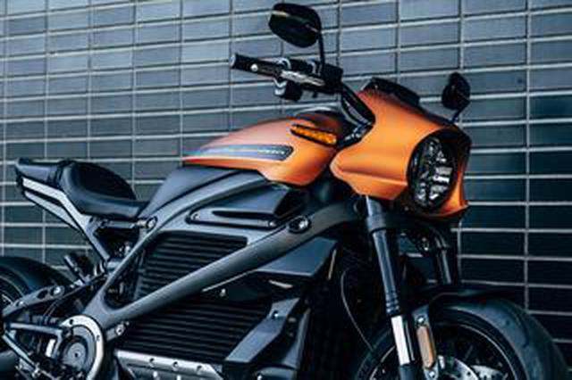 画像: ハーレーダビッドソンの電動バイク「ライブワイヤー」がついに日本でも販売される! 2021年春発売予定