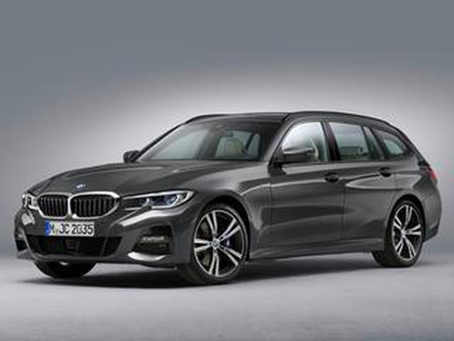 画像: BMW 3シリーズツーリングに待望の「318i」追加。エントリーグレードでも渋滞時ハンズオフ機能を搭載
