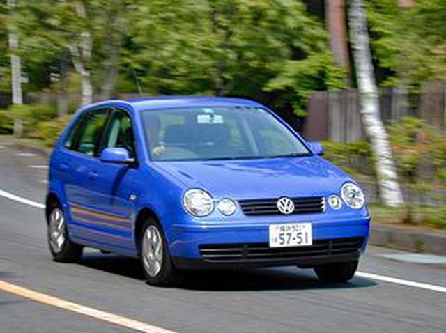 画像: 【懐かしの輸入車 36】フォルクスワーゲン ポロは日本車には真似のできないクオリティを感じさせた