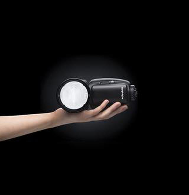 画像: Profoto は多機能小型ストロボ「Profoto A10」 を発売。 価格は税別11万9800円。