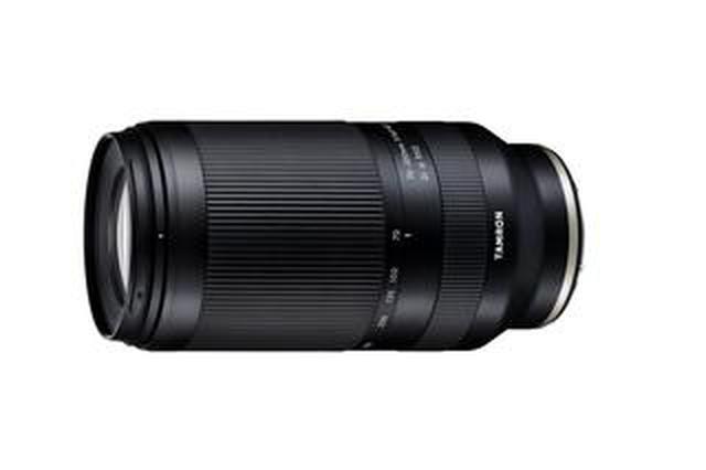 画像: タムロンはソニーEマウント用望遠ズームレンズ 「70-300mm F/4.5-6.3 Di III RXD (Model A047)」を 2020年10月29日(木)に発売。希望小売価格は税別7万円。