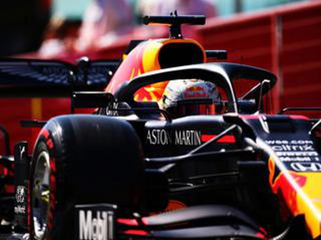 画像: F1ロシアGPが金曜日の夕方に開幕、フェルスタッペンはソチのコースに手応えありとコメント【モータースポーツ】