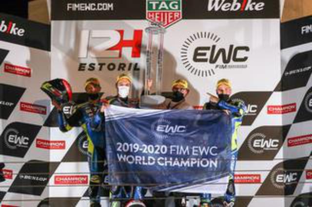 画像: <世界耐久選手権> 最終戦はYART! SERT世界耐久王者! ~日本代表TSRの大逆転ならず!