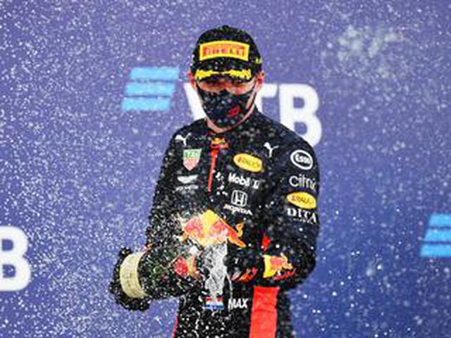 画像: F1ロシアGP、ホンダ勢4台すべて入賞、ドライバー4名はその結果をどう自己評価したのか【モータースポーツ】